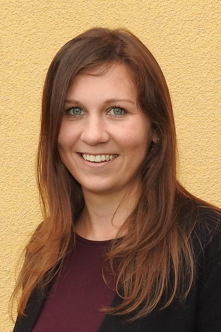 Müller Nadine