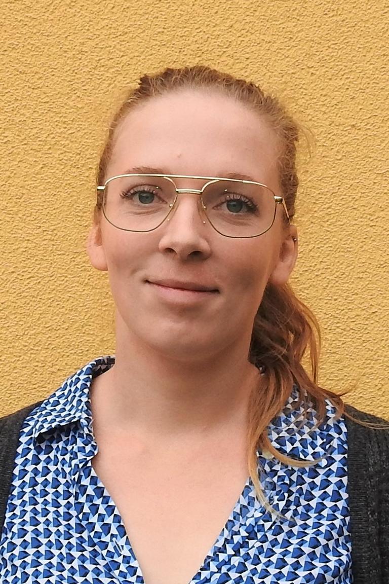Nestmeier Laura