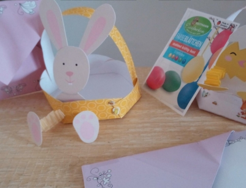 Frohe Ostern von der Schülerzeitung